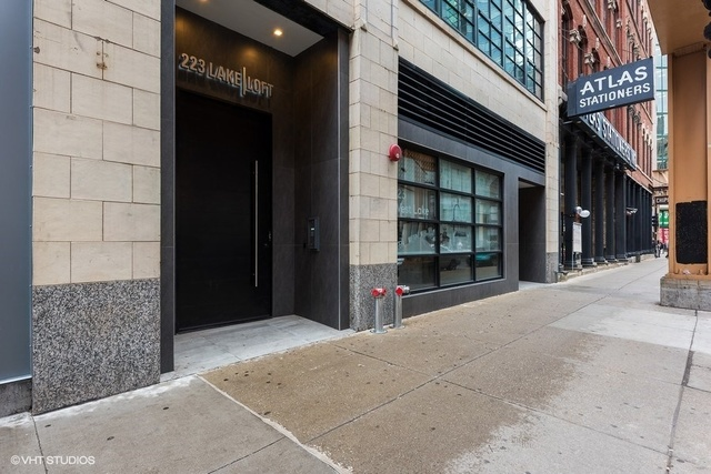 223 WEST LAKE STREET #3N, CHICAGO, IL 60606