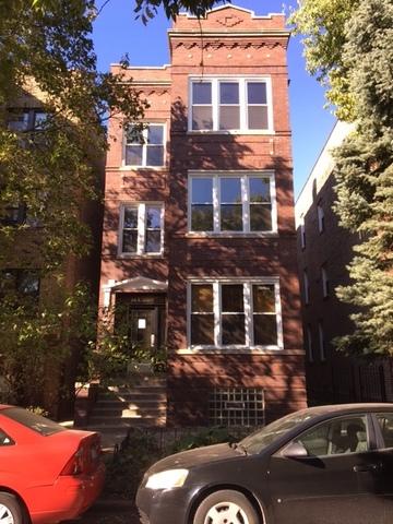 816 N Leavitt Street, Chicago, IL 60622