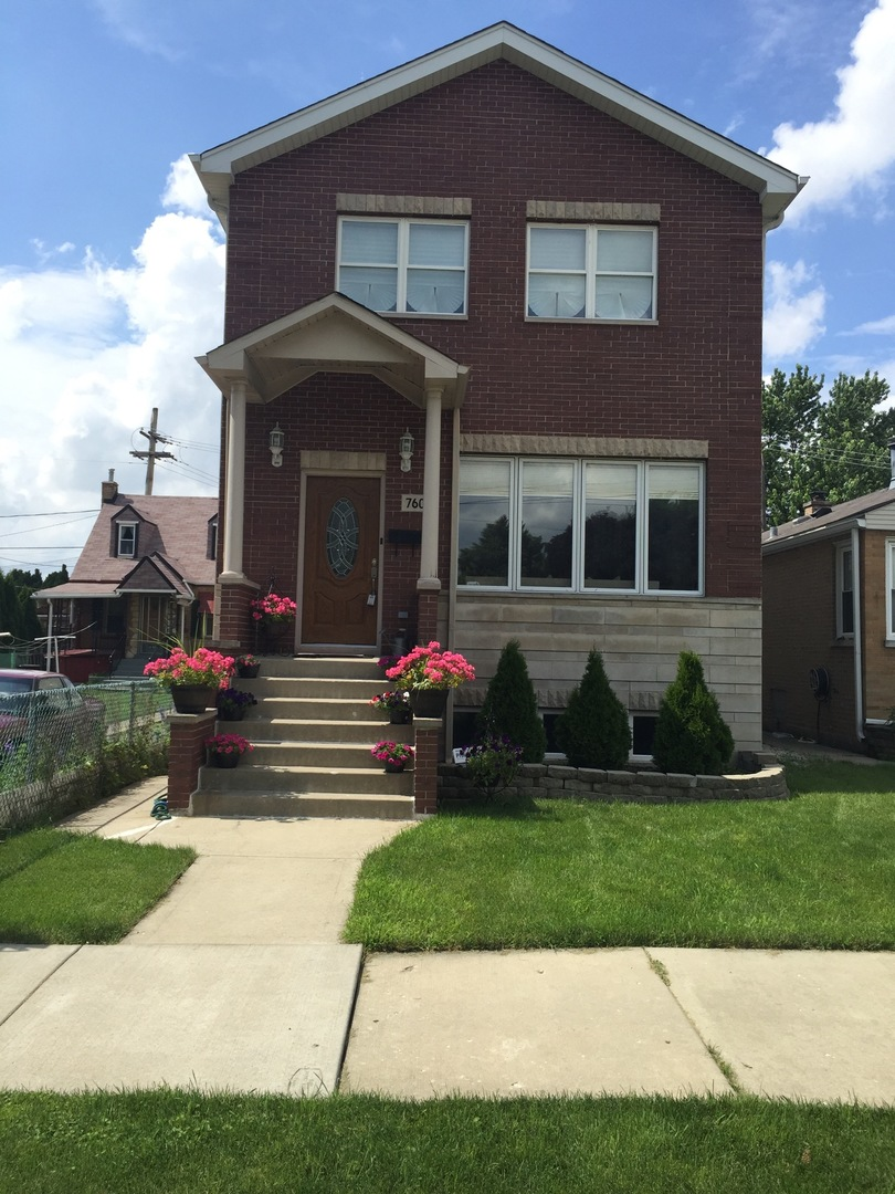 7606 WEST FOREST PRESERVE AVENUE, CHICAGO, IL 60634
