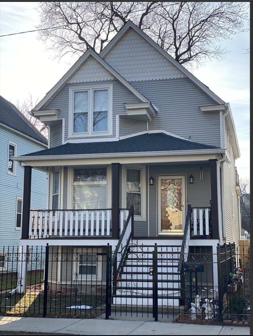 4508 Saint Louis ,Chicago, Illinois 60625