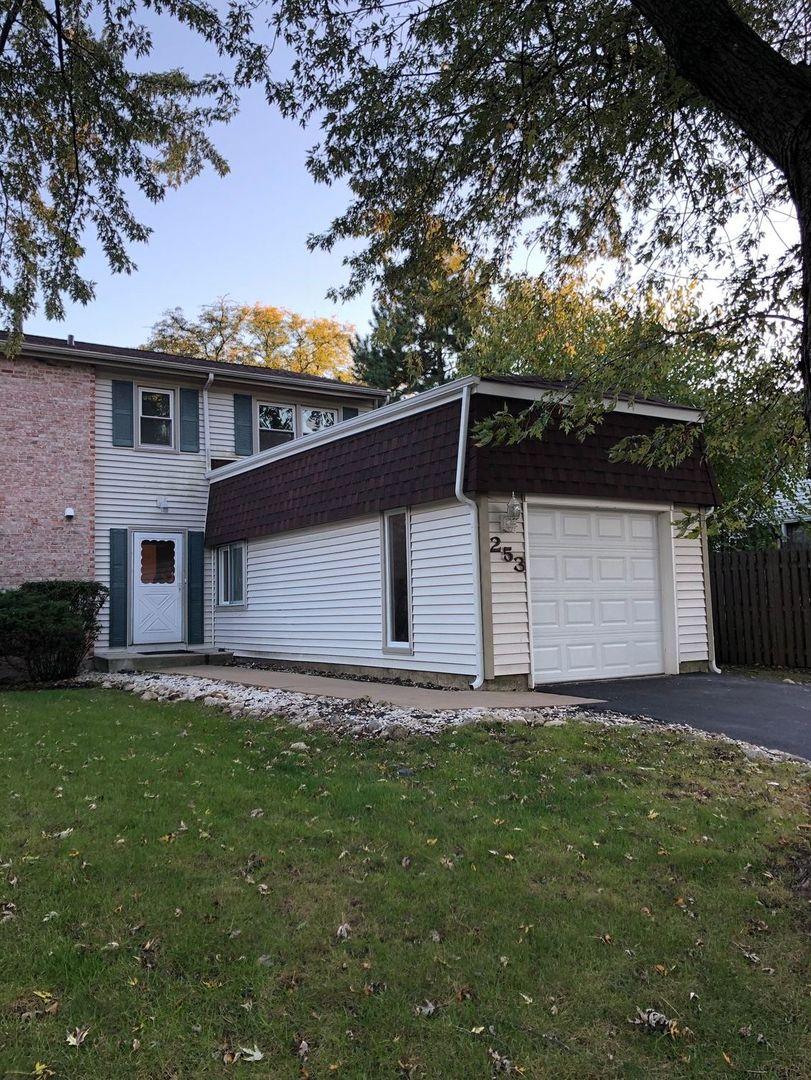 253 Douglass ,Bolingbrook, Illinois 60440