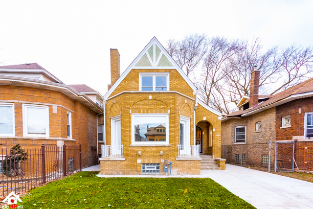 8254 SOUTH SAINT LAWRENCE AVENUE, CHICAGO, IL 60619