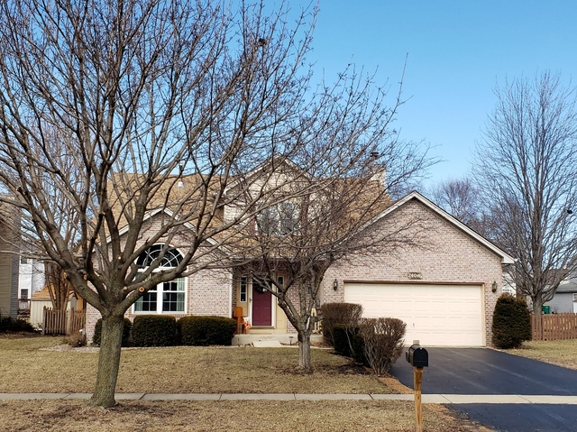 24046 Primrose ,Plainfield, Illinois 60585