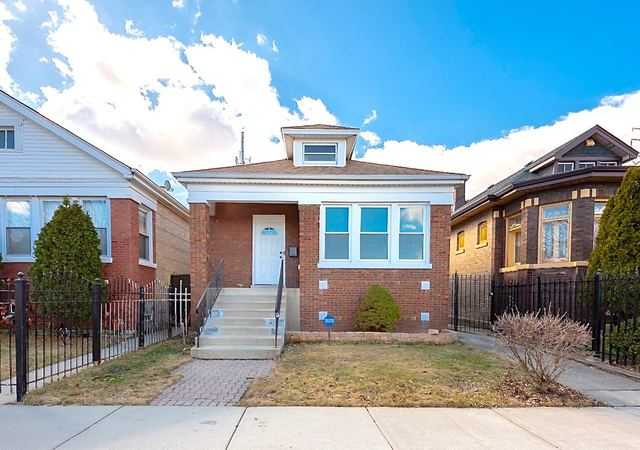 3547 WEST 62ND PLACE, CHICAGO, IL 60629