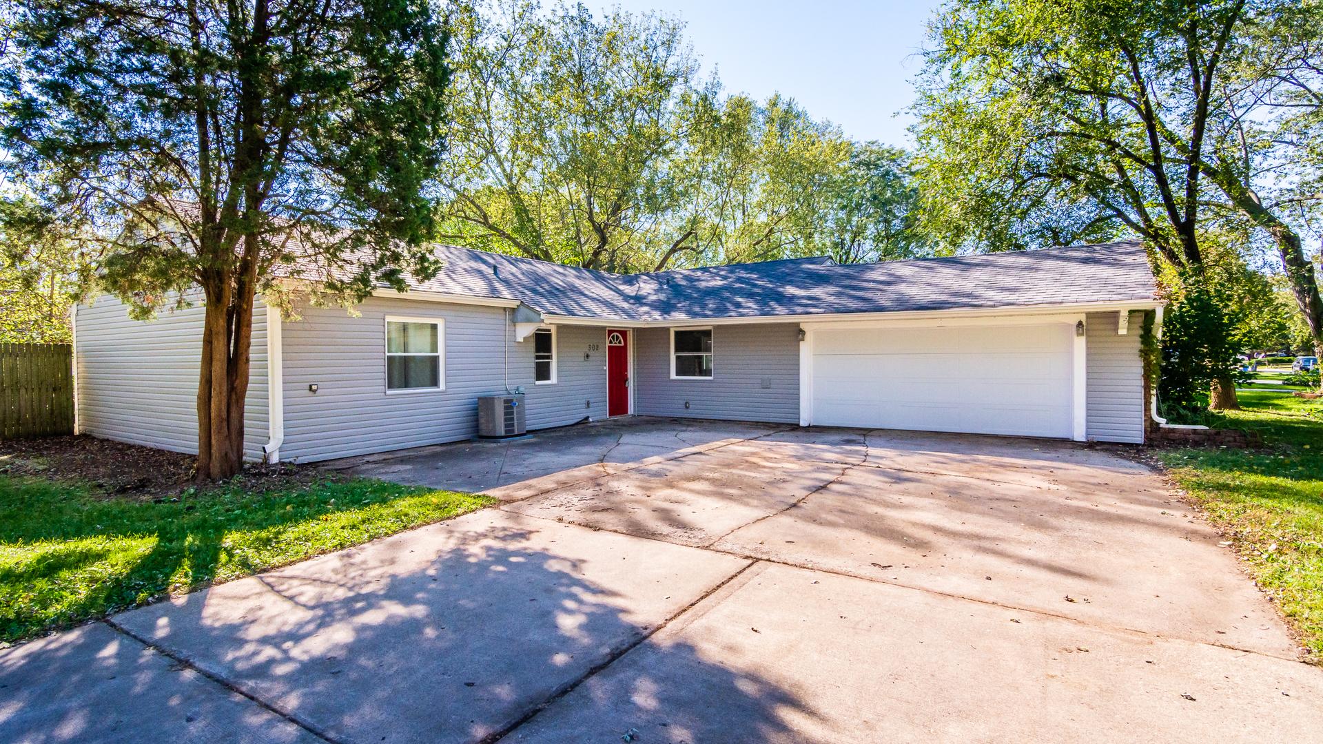 302 Seabury ,Bolingbrook, Illinois 60440
