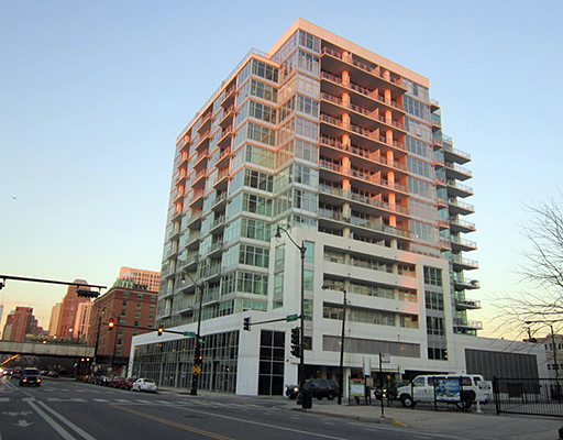 50 EAST 16TH STREET #309, CHICAGO, IL 60616