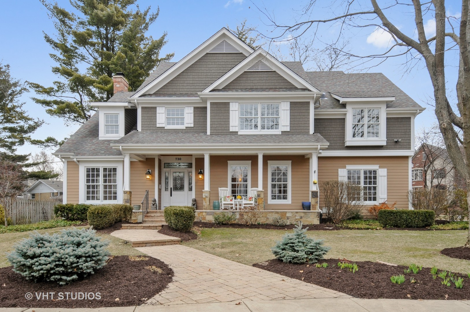 730 SOUTH LOOMIS STREET, NAPERVILLE, IL 60540