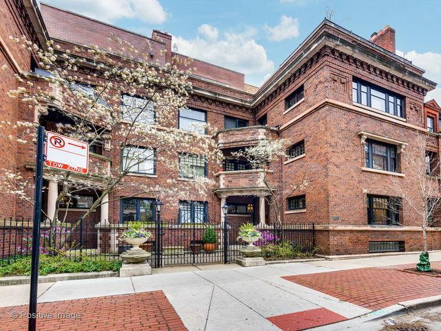 335 W Belden Avenue 1, Chicago, Illinois 60614