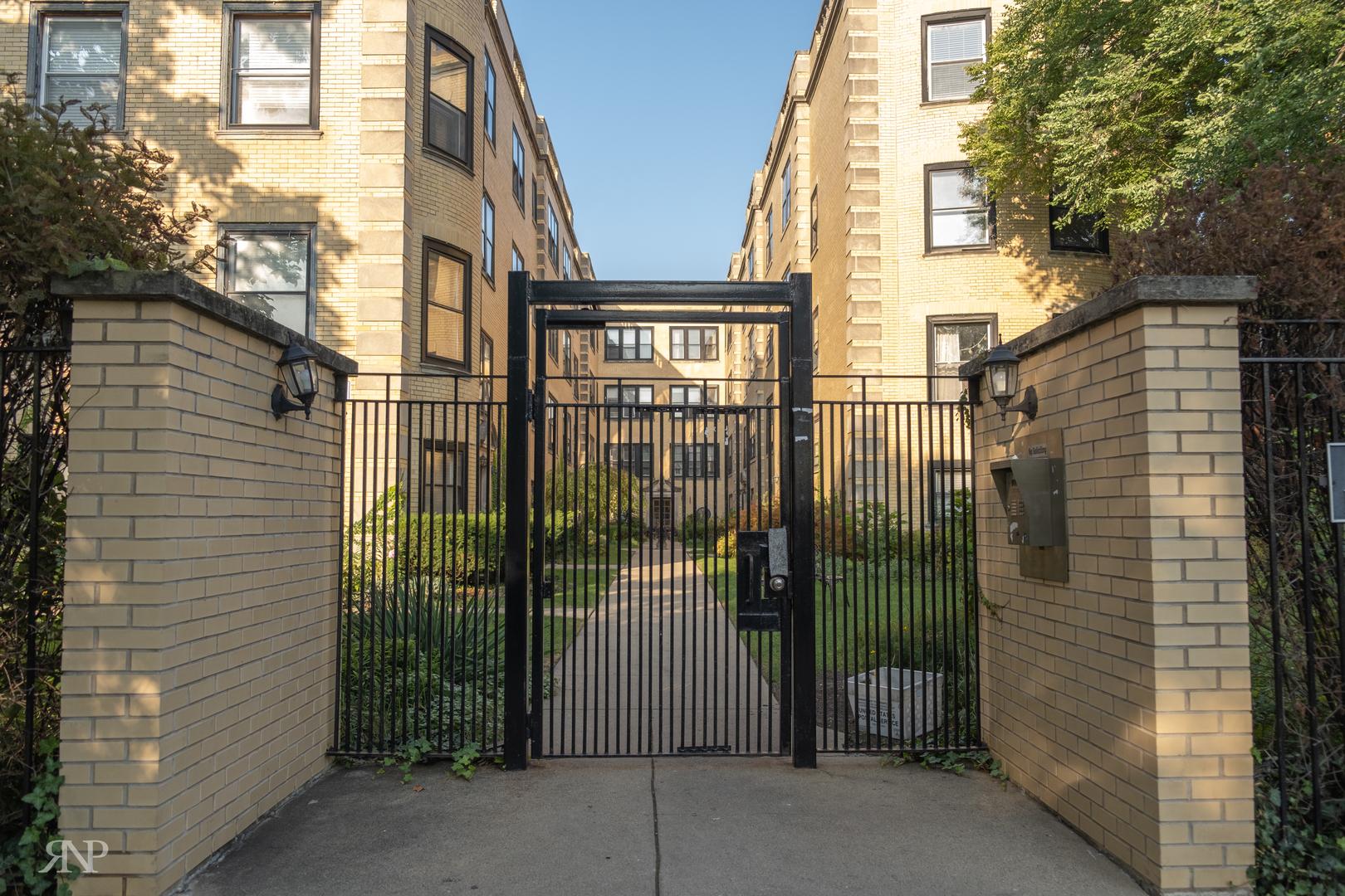 2540 Kedzie Unit Unit g7 ,Chicago, Illinois 60647