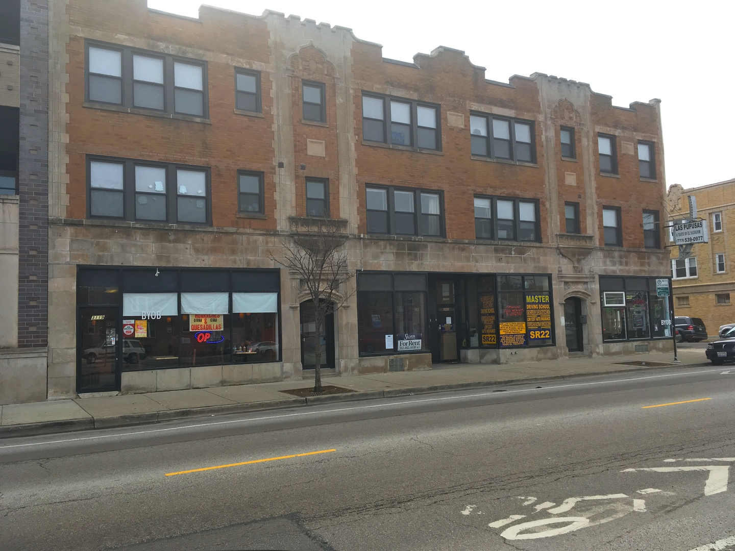 3121 Lawrence ,Chicago, Illinois 60625