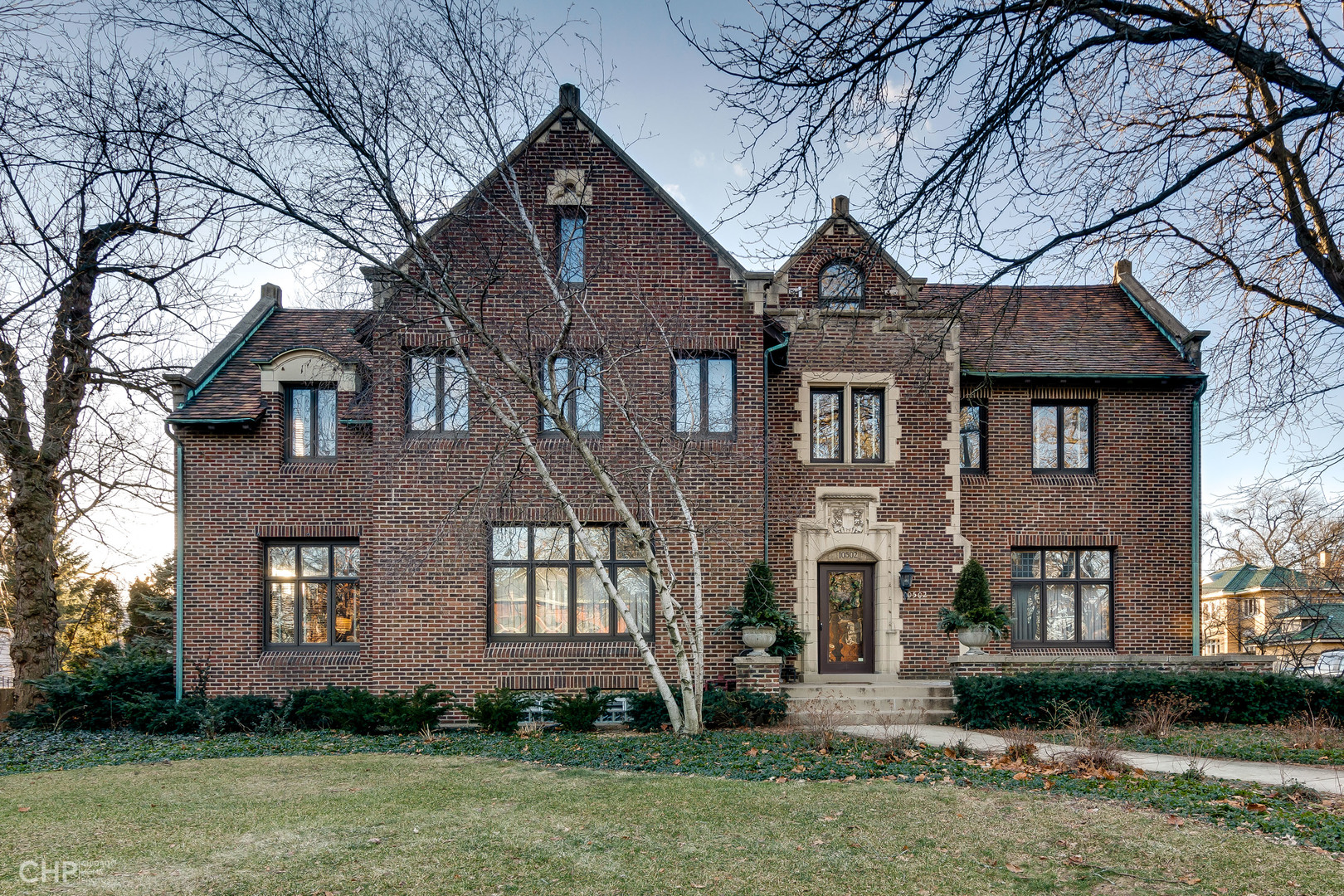 10502 SOUTH SEELEY AVENUE, CHICAGO, IL 60643