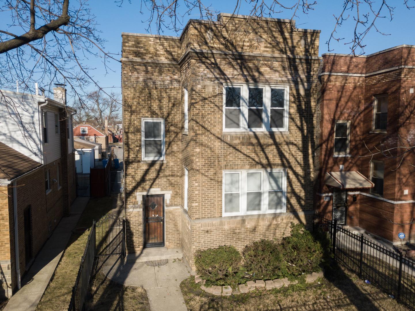 1622 Mayfield ,Chicago, Illinois 60639