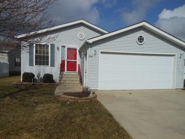 1085 Aspen ,Manteno, Illinois 60950