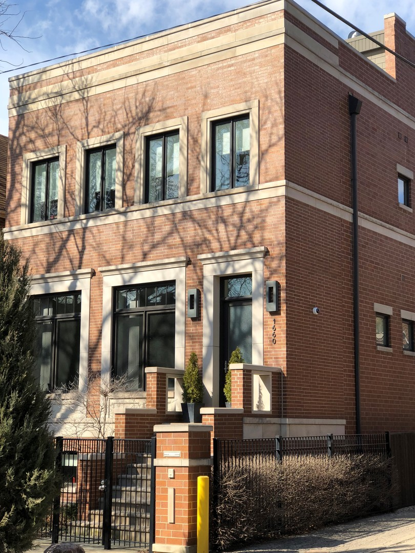 1660 North Oakley Avenue, Chicago-West Town, IL 60647