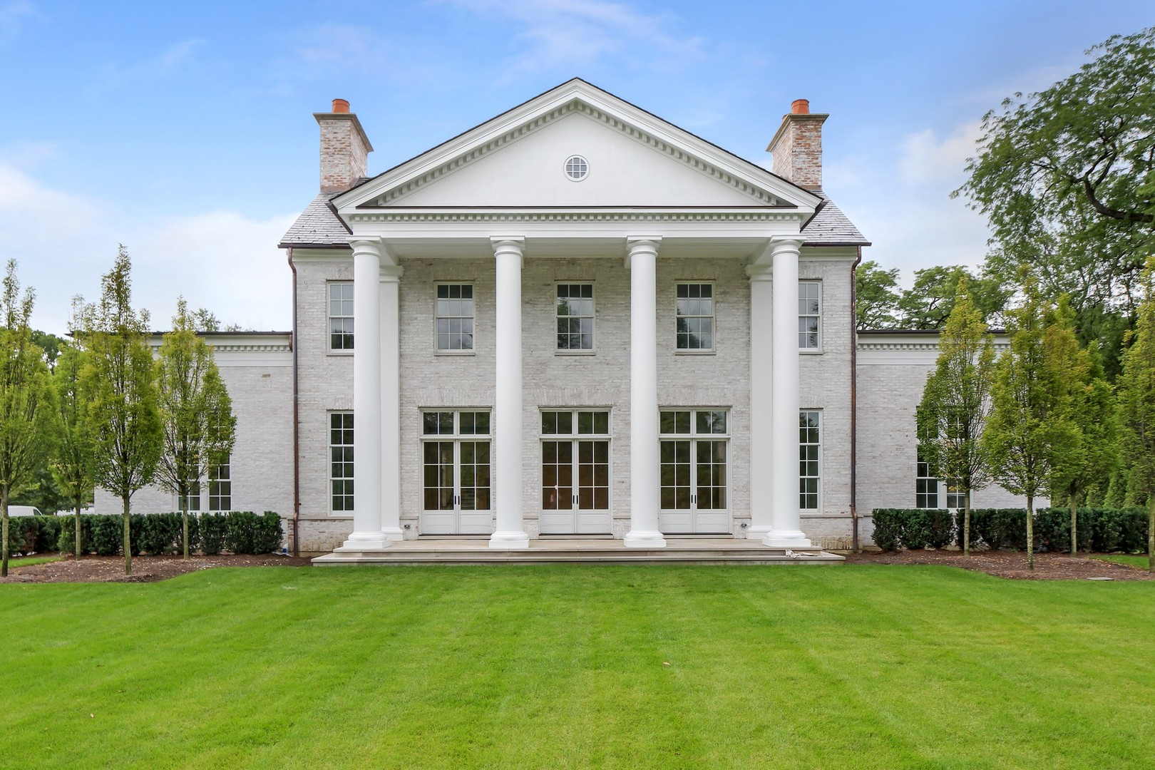 Luxury Homes For In Hinsdale Illinois