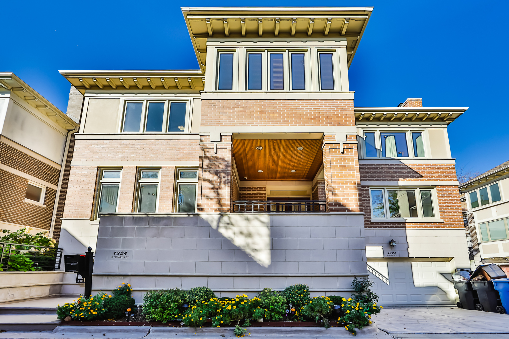 1324 SOUTH PLYMOUTH COURT, CHICAGO, IL 60605