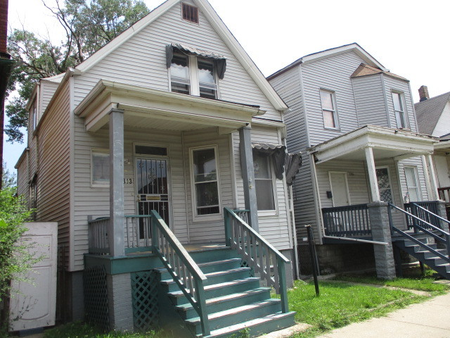 7313 Peoria ,Chicago, Illinois 60621