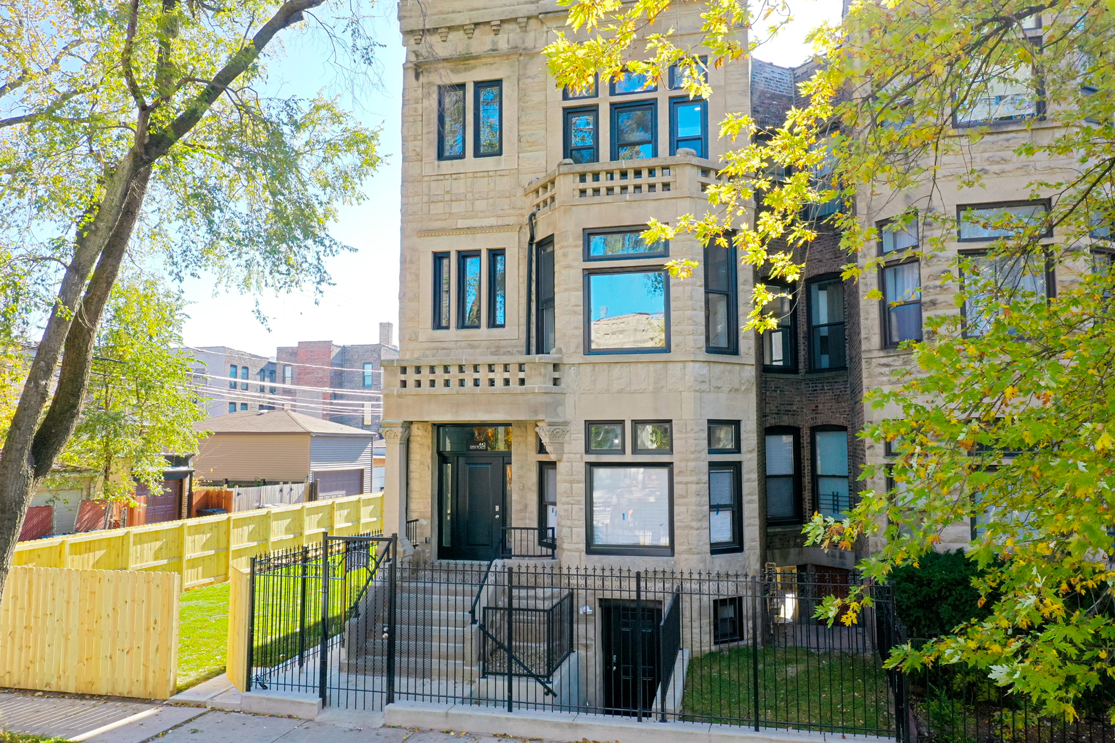 443 45th Unit Unit 3 ,Chicago, Illinois 60653