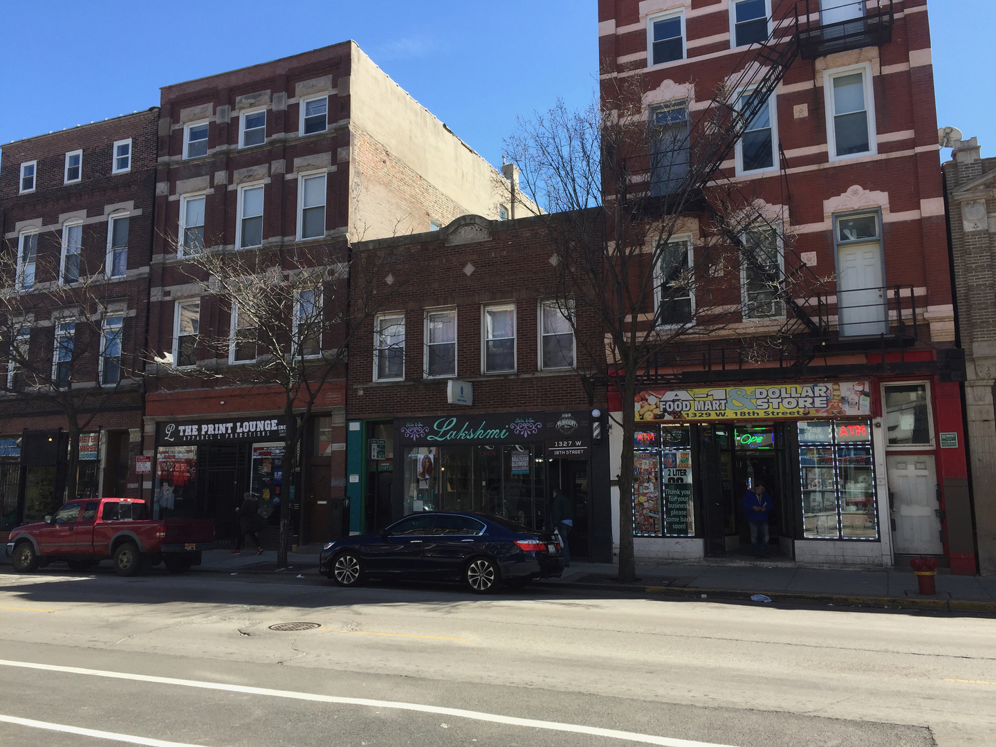 1327 West 18th Street, Chicago-Lower West Side, IL 60608