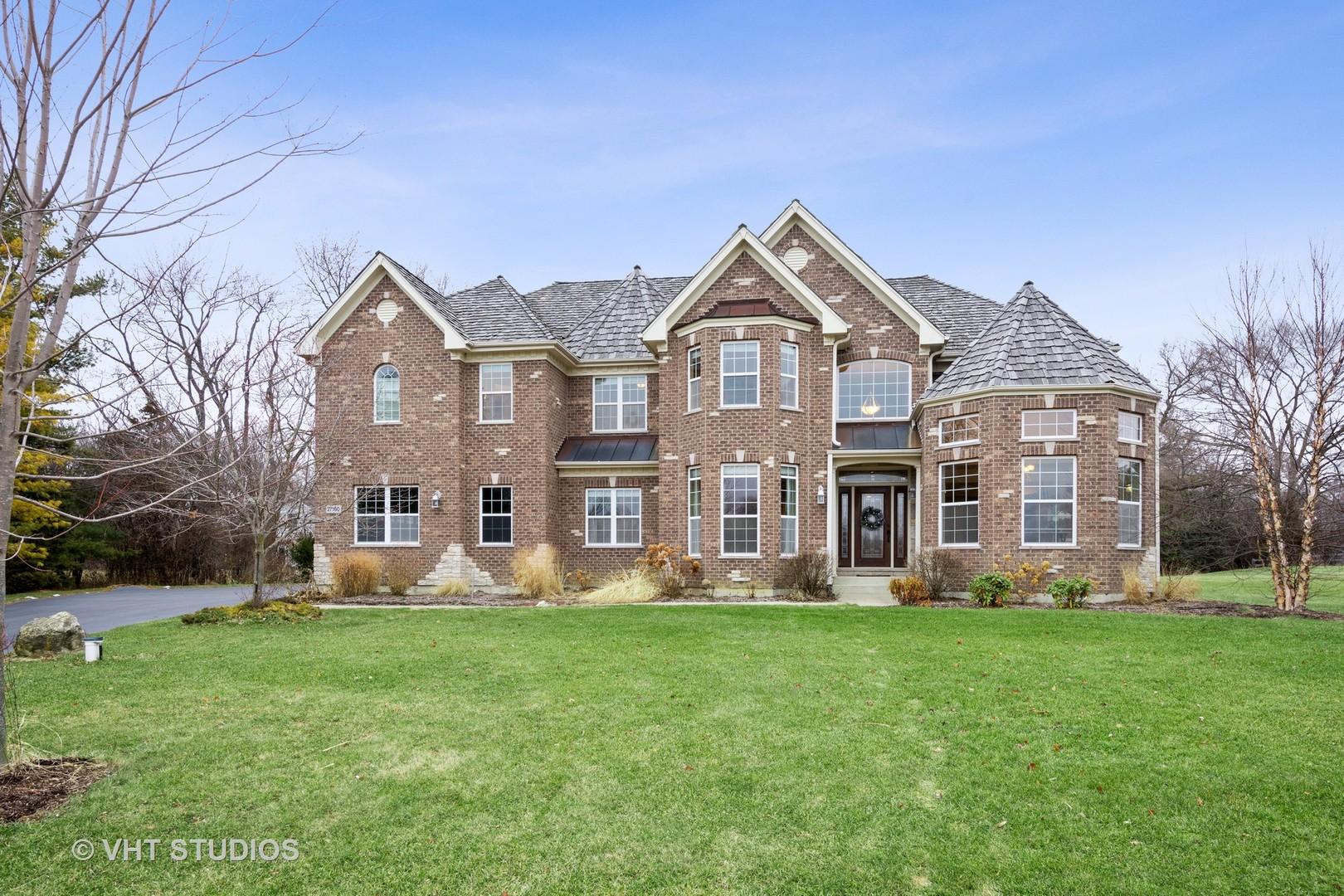 27160 Fieldstone ,Lake Barrington, Illinois 60010