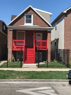 9140 SOUTH GREENWOOD AVENUE, CHICAGO, IL 60619