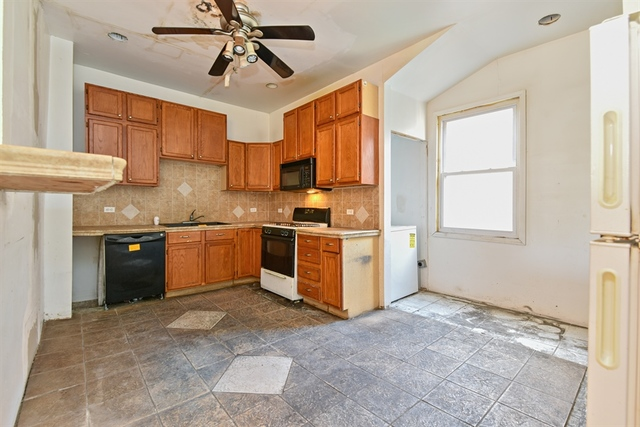 6758 S Calumet AVE, Chicago, IL, 60637, single family homes for sale