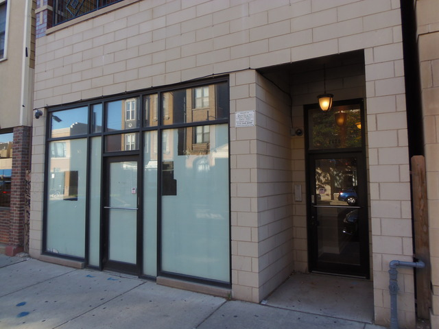 2620 Halsted, Chicago, Illinois 60614