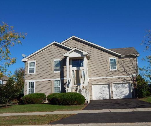 107 Fountain Grass Circle, Bartlett, IL 60103