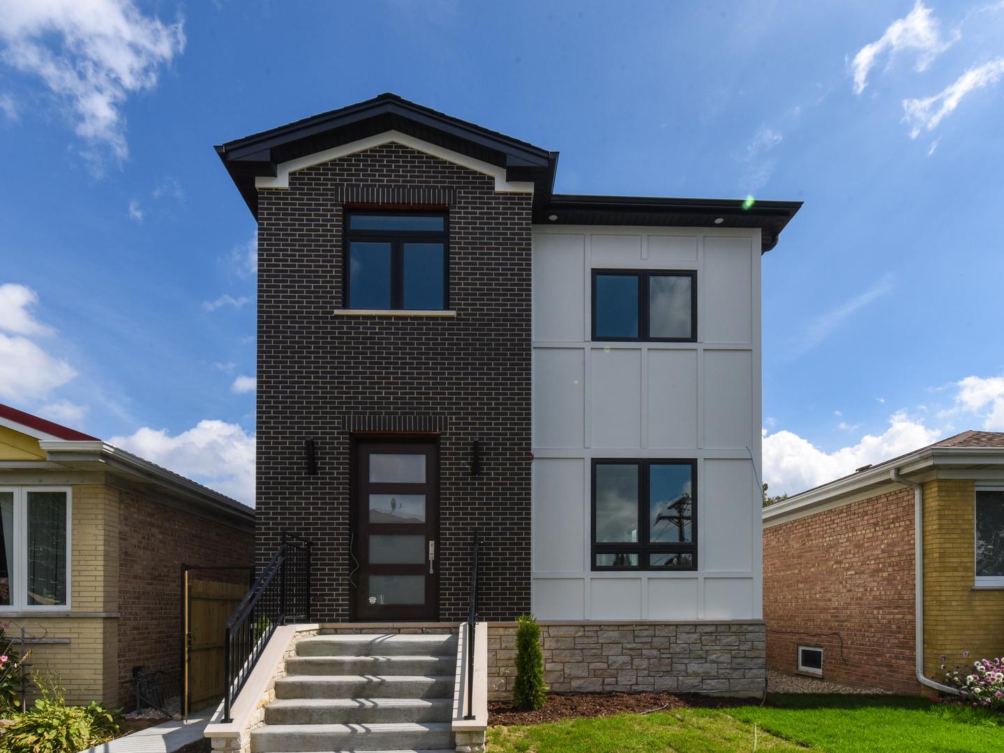 4543 Sayre ,Harwood Heights, Illinois 60706