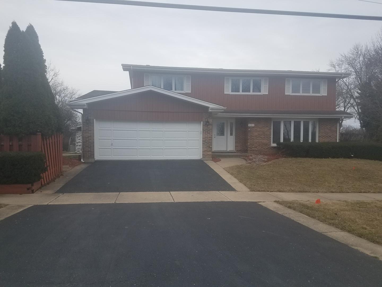 401 South Douglas Avenue, Mount Prospect, IL 60056