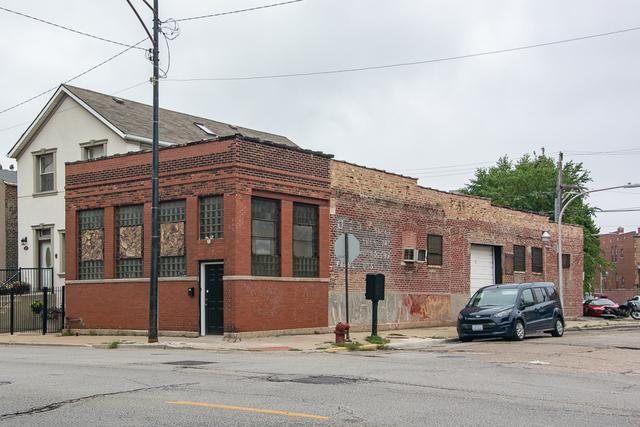 2632 Grand ,Chicago, Illinois 60612