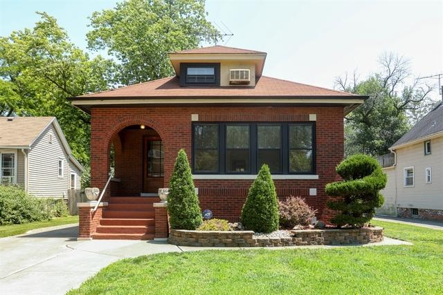 10051 Prospect ,Chicago, Illinois 60643