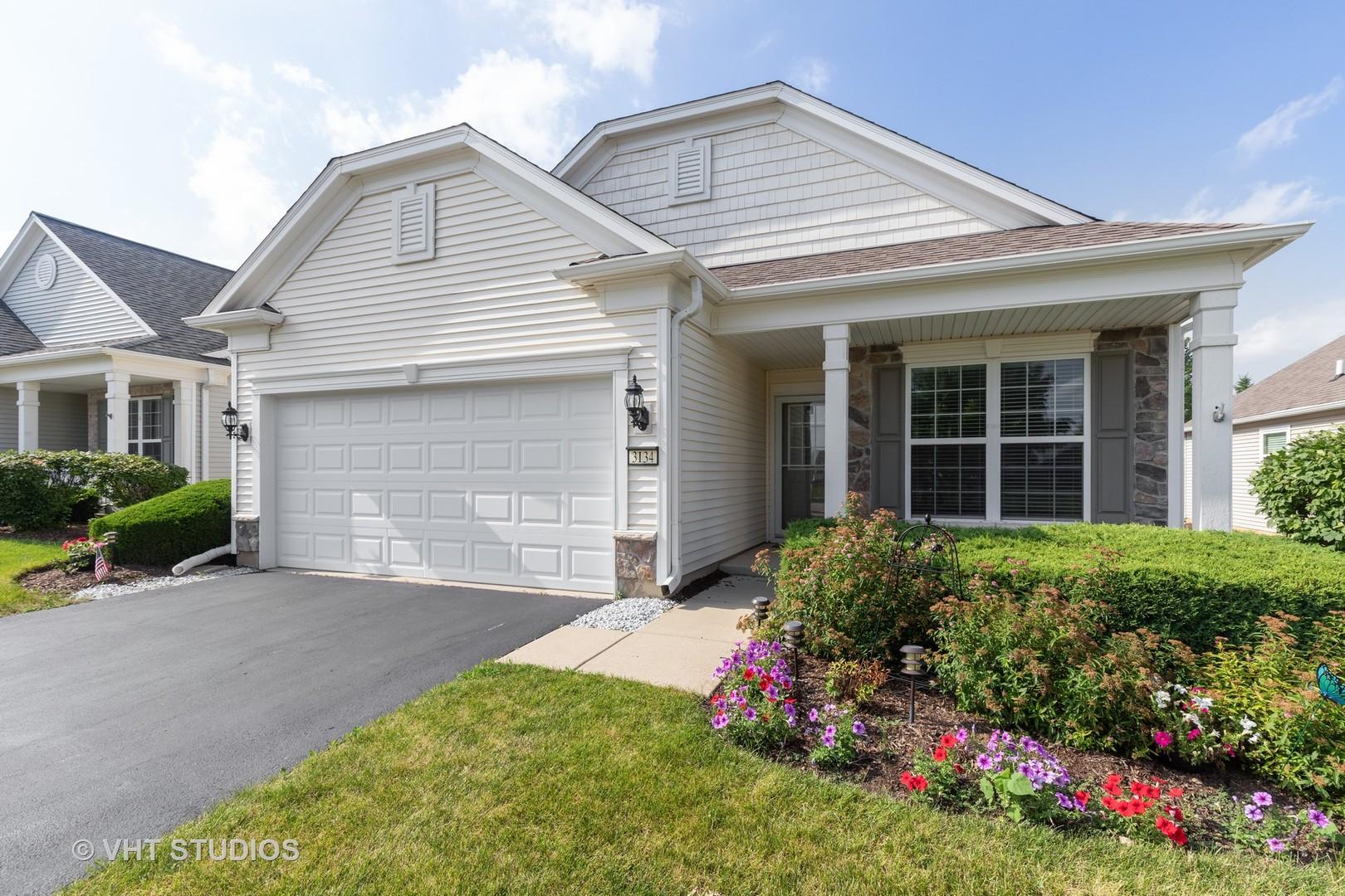 3134 Comstock ,Mundelein, Illinois 60060