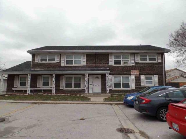 14514 Cottage Grove ,Dolton, Illinois 60419