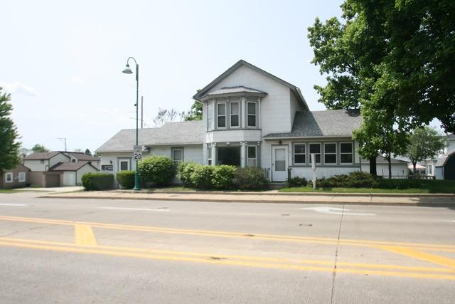 61 Madison, Oswego, Illinois 60543