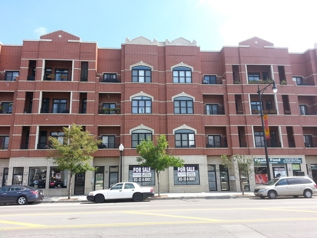 121 Western Unit Unit 1 ,Chicago, Illinois 60612