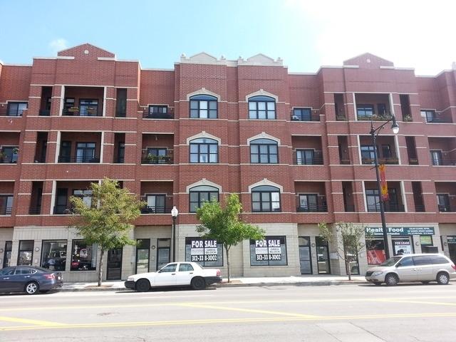 119 Western Unit Unit 1 ,Chicago, Illinois 60612