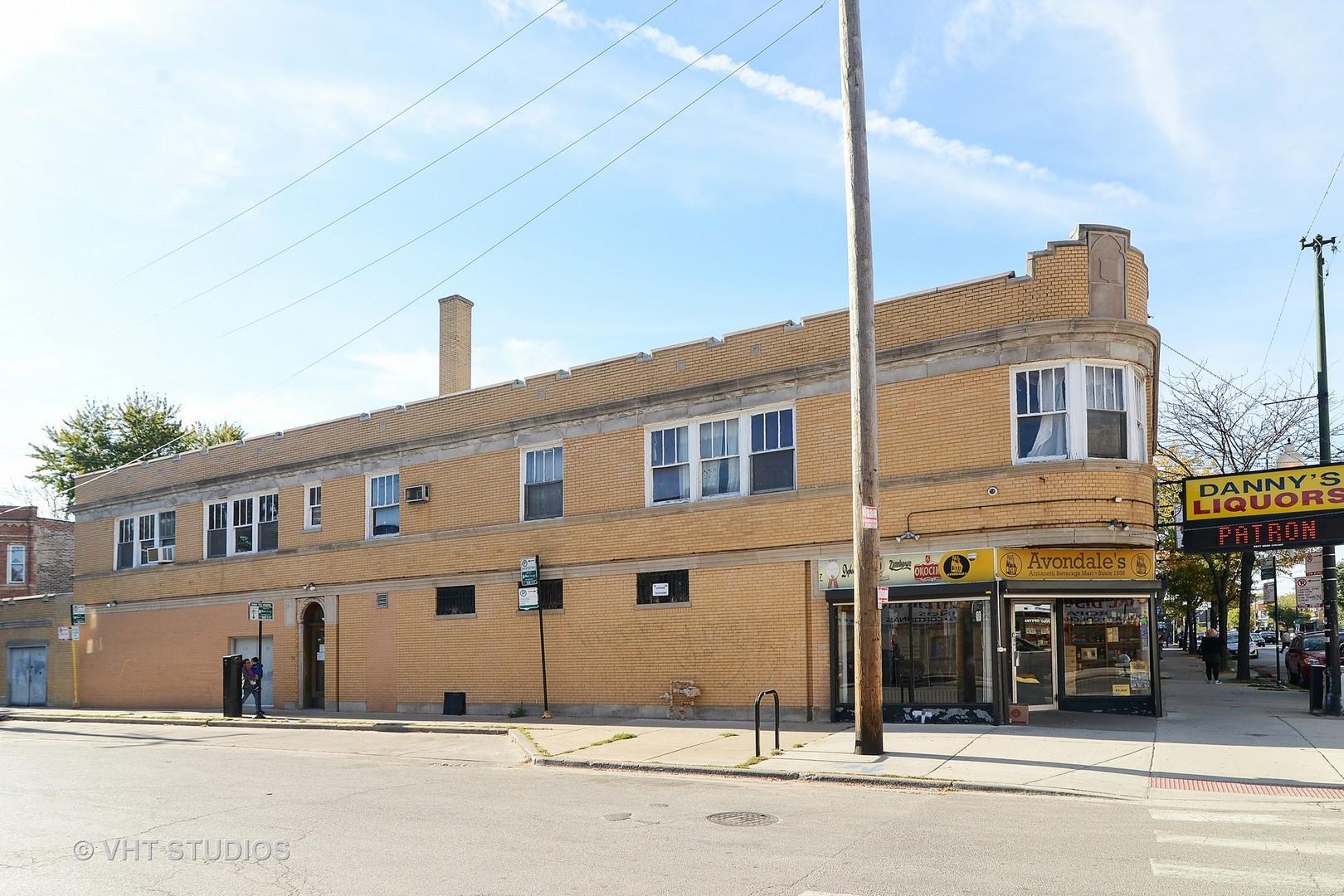 3018 Milwaukee ,Chicago, Illinois 60618