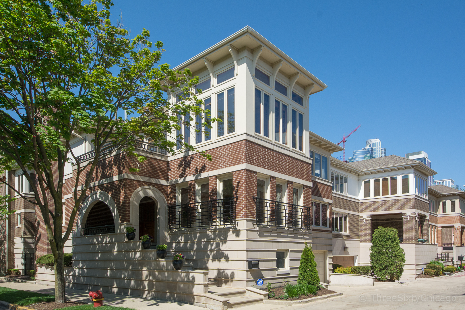 1323 South Federal Street, Chicago-near South Side, IL 60605