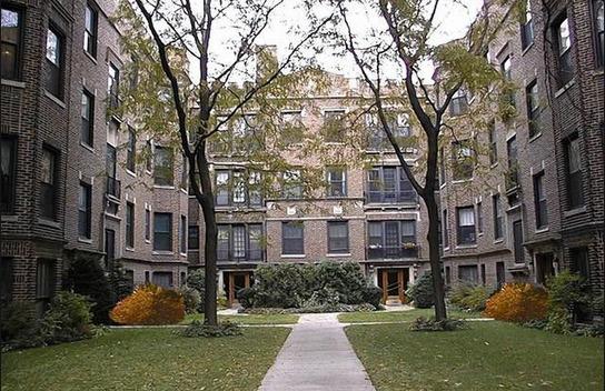 6257 Sheridan Unit Unit 39 ,Chicago, Illinois 60660