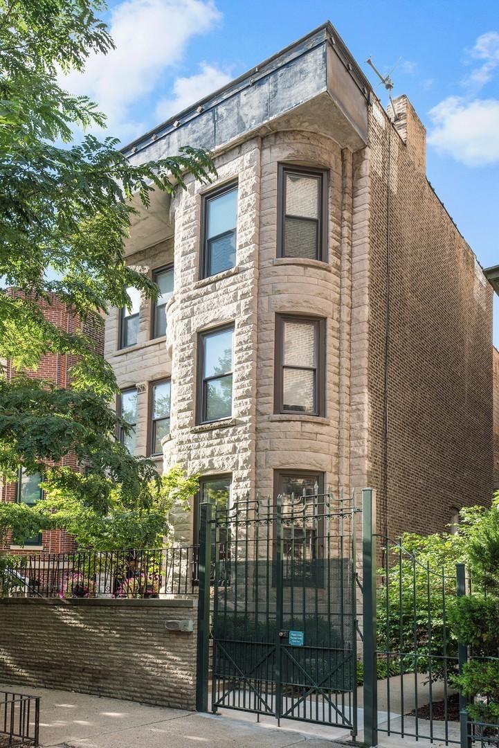 150 West Burton Place, Chicago-near North Side, IL 60610