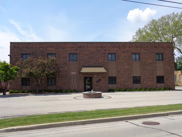 2200 Lehigh Unit Unit 103 ,Glenview, Illinois 60026