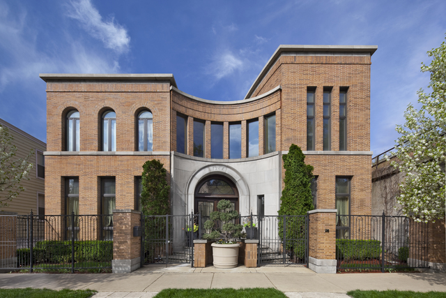 1764 North Hoyne Avenue, Chicago-west Town, IL 60647