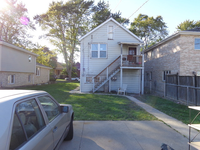 5519 Natoma ,Chicago, Illinois 60638