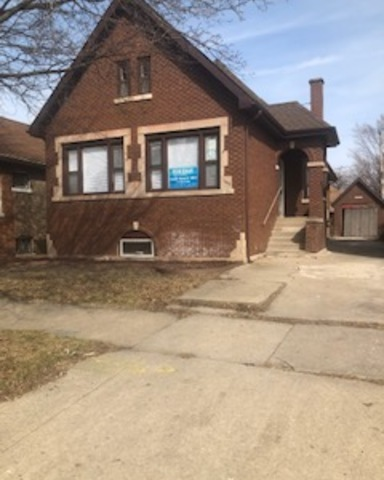 8245 SOUTH DORCHESTER AVENUE, CHICAGO, IL 60619
