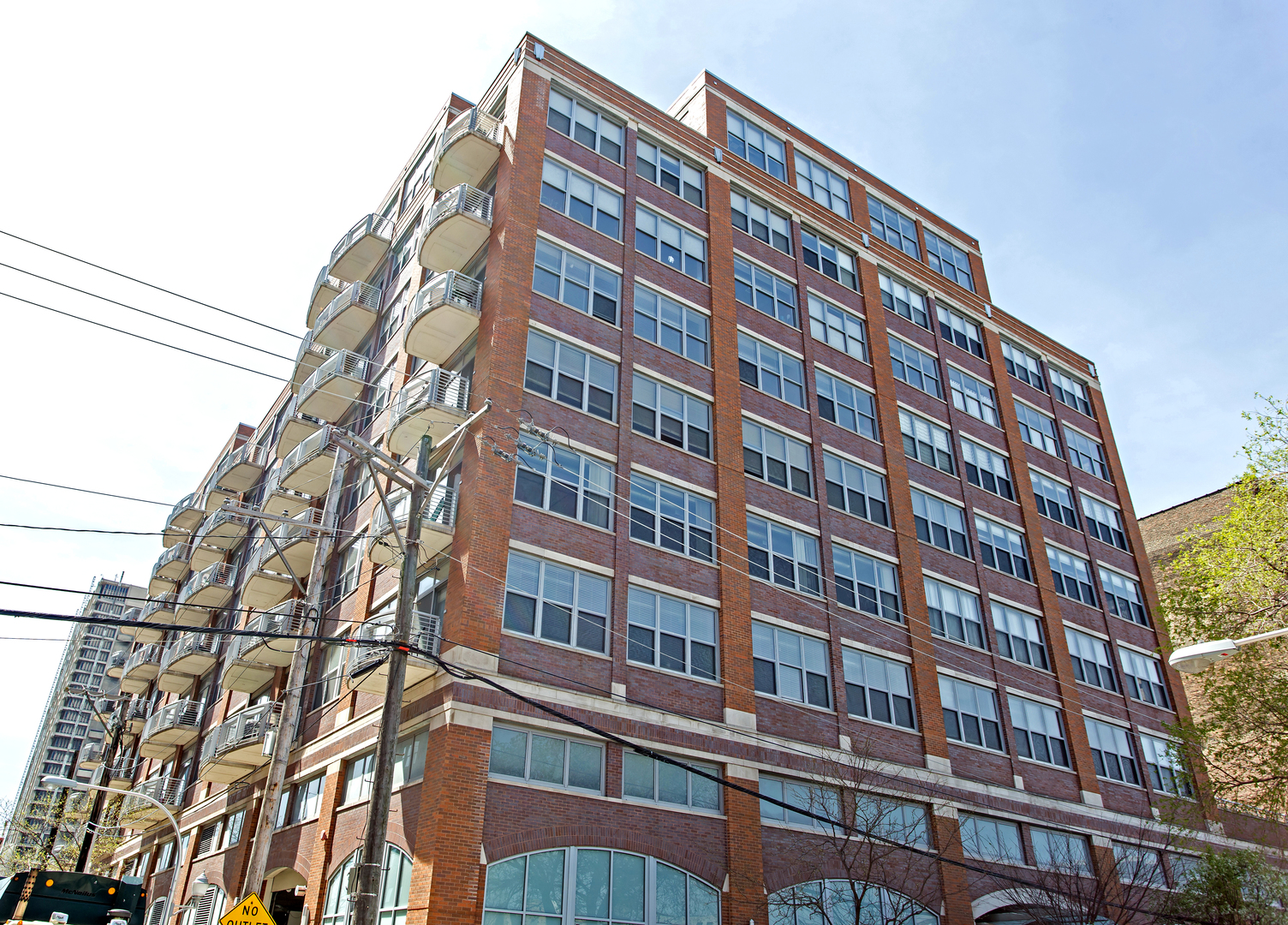 933 Van Buren Unit Unit 521 ,Chicago, Illinois 60607