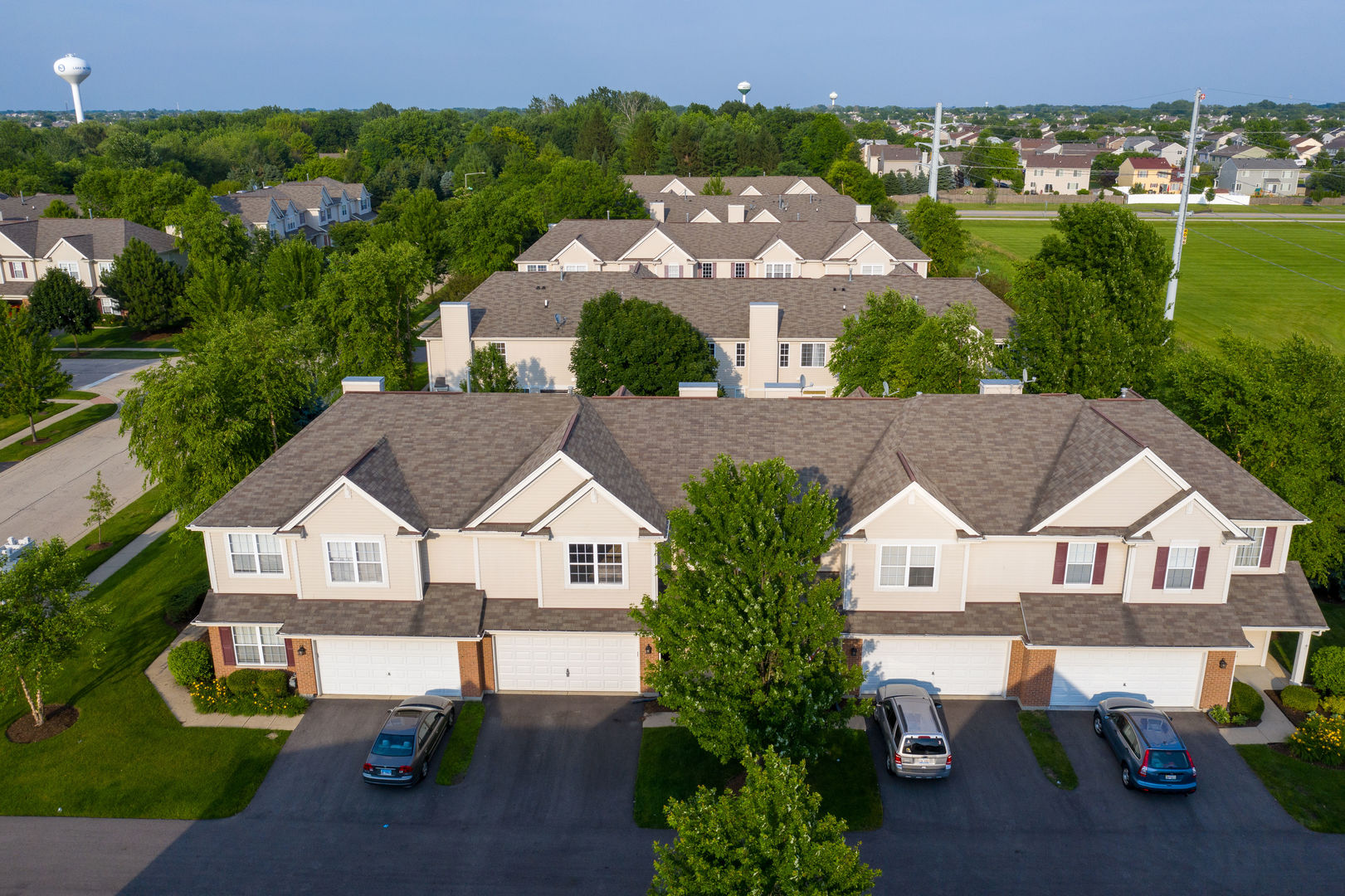 5512 Wildspring Unit Unit 5512 ,Lake In The Hills, Illinois 60156