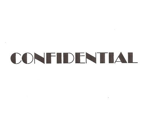 9999 Confidential ,Bridgeview, Illinois 60455