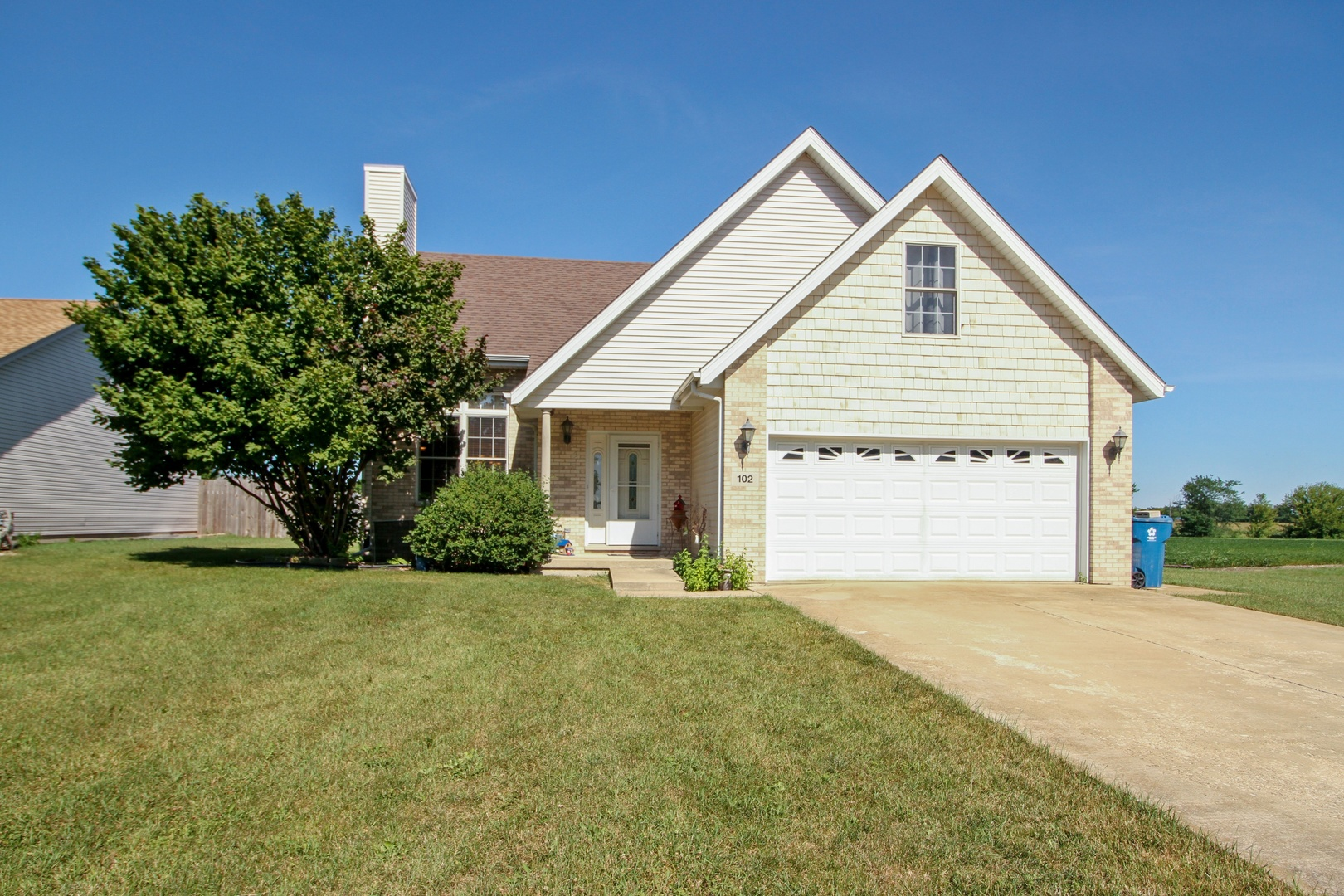 102 Van Buren ,Bradley, Illinois 60915