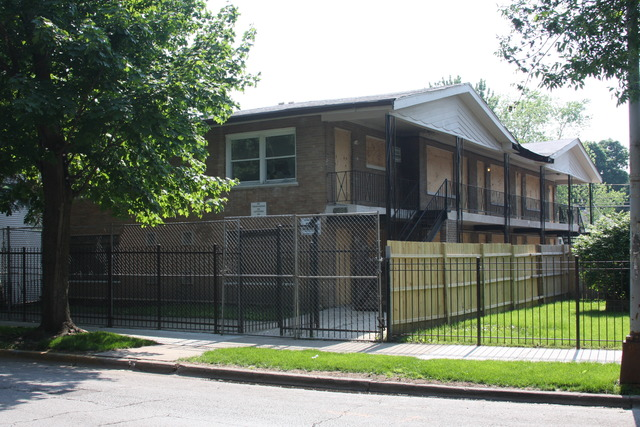 7830 Yates ,Chicago, Illinois 60649